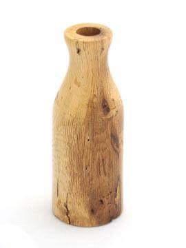 Woodturned Vase