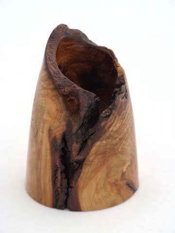 Woodturned Vessel