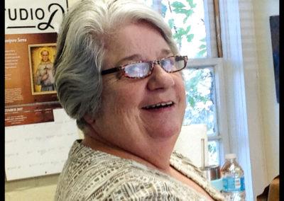 Martha McKinney